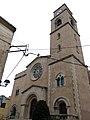 140 Església de Sant Llorenç (Llorenç del Penedès).JPG