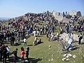 14 Marsi Dita e Veres- Kalaja e Lezhës - panoramio (28).jpg