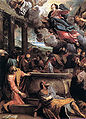 1590 Annibale Carracci, Assumption of the Virgin Madrid, Prado.jpg