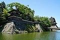 160603 Takashima Castle Suwa Nagano pref Japan02n.jpg