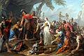 1728 Restout Die Großmut des Scipio anagoria.JPG