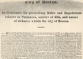 1824 filth ordinance CityCouncil Boston.png