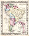 1864 Mitchell Map of South America - Geographicus - SouthAmerica-mitchell-1864.jpg