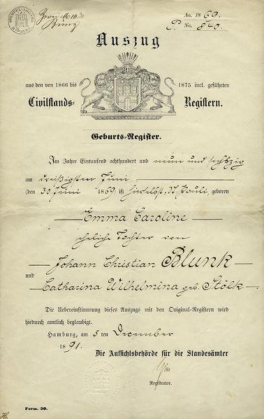 File:1869 Geburtsurkunde Staat.jpg