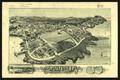 1887 map Magnolia GloucesterMA byGHWalker BPL M8694.png