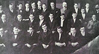 1906 Vanderbilt Commodores football team - Image: 1906Vandy