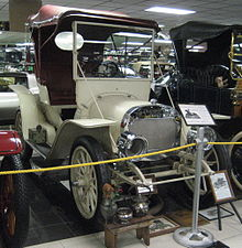 list of defunct automobile manufacturers of the united