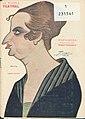 1919-02-09, La Novela Teatral, Carmen Jiménez, Tovar.jpg