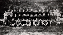 1919 Clemson Tigers football team (Taps 1920).png