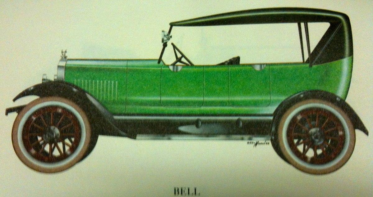 Bell Motor Car Company Wikipedia
