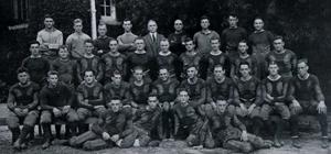 1921 Florida Gators football team - Image: 1921 Florida Gators football team