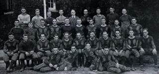 1921 Florida Gators football team American college football season