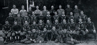 1921 Florida Gators football team - Image: 1921 Florida Gators football team