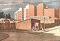 1924-02-23, La Esfera, Paisajes madrileños, La calle de Altamirano en el barrio de Argüelles, Sancha (cropped).jpg