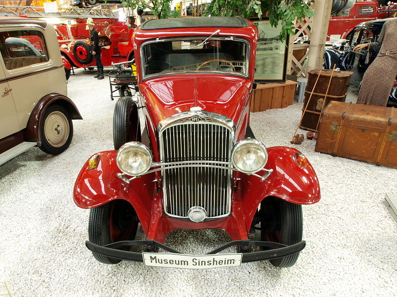 File:1932 Opel 1.2 Limousine pic2.JPG