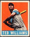 1948 Leaf Ted Williams.jpg
