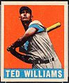 1948 Leaf Ted Williams.jpg