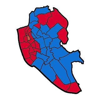 1955 Liverpool City Council election