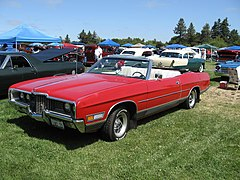 ford ltd (americas) wikipedia