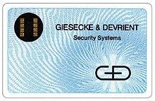 Smart card - Wikipedia