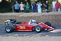 1984 Ferrari 126C4M2 Goodwood, 2009.JPG