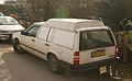 1987 Volvo 740 Estate Van (8804515234).jpg
