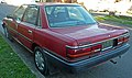 1989-1991 Holden Apollo (JK) Executive sedan (2009-07-05).jpg