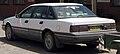 1990 Ford Fairlane (NA II) Sportsman sedan (2007-01-28).jpg