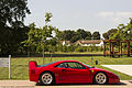 1991 Ferrari F40 (Explored) Jan 27, 2014 -463 (12179815295).jpg