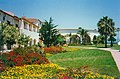 1993 santa barbara fess parker red lion resort.jpg