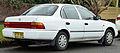 1996-1999 Toyota Corolla (AE101R) CSi sedan (2011-06-15) 02.jpg