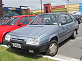 1996 Skoda Favorit Forman GLX Estate (11320469816).jpg