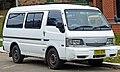 1999 Ford Econovan (JH) Maxi van (2010-12-28).jpg