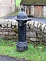 19th C cast iron water hydrant - geograph.org.uk - 622542.jpg