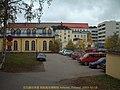 2003年 有轨电车博物馆 Tram Museum, Helsinki, Finland - panoramio.jpg