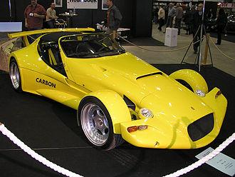Gillet - 1994 Gillet Vertigo Mk 1