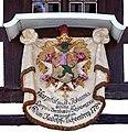 20060924370DR Sayda Hospital St Johannis Wappen.jpg