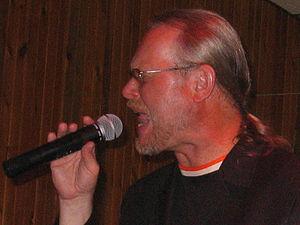 Václav Patejdl - Vašo Patejdl in Astoria, New York, April 2007