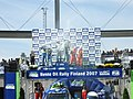 2007 Rally Finland podium 14.JPG