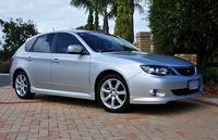 Subaru Impreza thumbnail