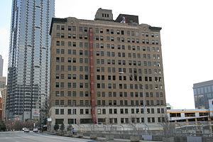G. Lloyd Preacher - Medical Arts Building in Atlanta