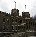 2008 03 28 - Frederick - William R Talley Recreation Center 2.jpg