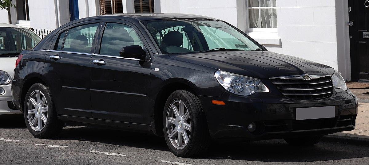 Px Chrysler Sebring Limited on 2010 Chrysler Sebring