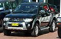 2008 Mitsubishi Triton (ML) GLS Fastback 4-door utility 01.jpg