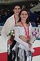 2009 NHK Trophy Dance - Vanessa CRONE - Paul POIRIER - Bronze Medal - 0951a.jpg