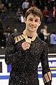 2009 World Championships Men - Brian JOUBERT - 9623A.jpg