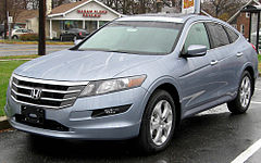 Honda Accord Crosstour TF1
