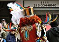 2010 Mummers New Year's Day Parade (4235894946).jpg