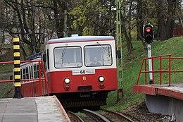 布达佩斯登山铁路