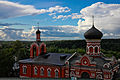 2011-09-03 Krasnogorsk. Church of the Dormition of the Theotokos.jpg